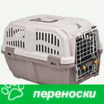 Товары для транспортировки собак