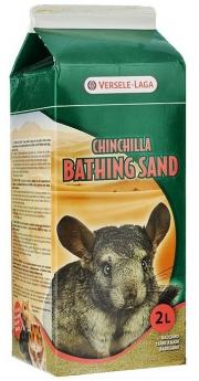 Verselle-Laga Chinchilla Bathing Sand - Песок для шиншилл 2 л (1,3 кг)