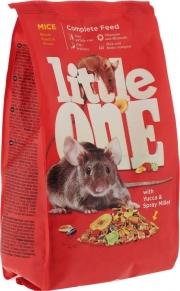 Little One - корм для мышей