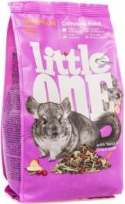 Little One - корм для шиншилл