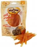 Мнямс - лакомство для собак куриная соломка с хондроитином (100 г)