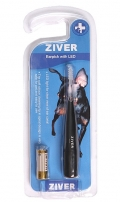 Ziver - ушечистка с подсветкой
