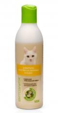 Veda - Фитоэлита шампунь для белоснежных кошек (220 мл)