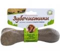 Зубочистики - лакомство для собак средних пород с говядиной 95 г (1 шт.)