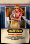Brooksfield Adult - паучи для кошек с кроликом в соусе (85 г)