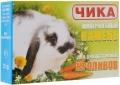 Чика - Минеральный камень для декоративных кроликов (25 г)