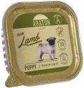 Araton Puppy - безглютеновые консервы для щенков с ягненком (150 г)
