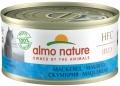 "Almo Nature HFC Jelly - консервы для кошек ""Скумбрия"" в желе (70 г)"