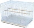 Triol - Клетка для птиц укомплектованная эмаль (503)