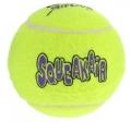 """Kong Air - игрушка для собак """"Теннисный мяч"""" большой (8 см)"""