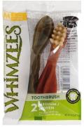 Whimzees - Зубная щетка для собак М 11 см (2 шт.)
