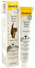 GimCat Expert Line Taurine - функциональная паста для кошек с таурином (50 г)