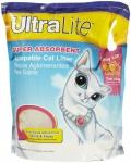 Ultra Lite - наполнитель комкующийся, ультралегкий (4,53 кг)