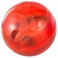 "Rogz - игрушка-кормушка для собак ""Tumbler"" (красная)"
