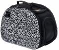 Ibiyaya - складная сумка-переноска для собак и кошек до 6 кг (сафари)