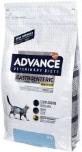 Advance veterinary Gastroenteric Sensitive - сухой корм для кошек с заболеваниями желудочно-кишечного тракта