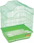 Triol - Клетка для птиц укомплектованная эмаль (1002)