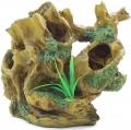 "Laguna - Грот ""Коряга с водорослями"" (28 x 25 x 24,5 см)"