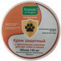 Пчелодар - крем защитный для лап собак и кошек (150 г)