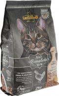 Leonardo Adult Complete - сухой корм для взрослых кошек