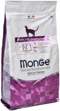 Monge Adult - сухой корм для взрослых кошек