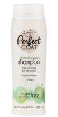 8 in1 PC Hypoallergenic Shampoo - Шампунь гипоалергенный для собак (473 мл)
