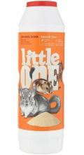 Little One - Песок для шиншилл (1 кг)