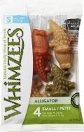 Whimzees - Крокодильчик лакомство для собак S 7 см (4 шт.)