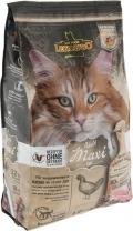 Leonardo Adult Maxi GF - сухой беззерновой корм для взрослых кошек крупных пород
