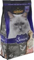 Leonardo Senior - сухой корм для кошек старше 10 лет