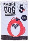 Smart Dog - впитывающие пеленки для собак 60 x 90 см (5 шт)