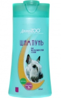Доктор Zoo - Шампунь для жесткошерстных собак (250 мл)