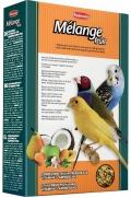 Padovan Melange fruit - дополнительный корм для птиц с фруктами и яйцом (300 г)