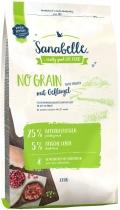 Sanabelle No grain - сухой беззерновой корм для кошек