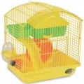 Triol - клетка для грызунов, эмаль (YD258)