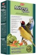 Padovan Melange vegetable - дополнительный корм для птиц с овощами (300 г)