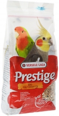 Versele Laga Prestige Big Parakeets - Корм для средних попугаев (1 кг)