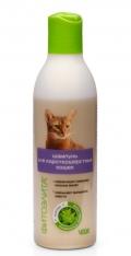 Veda - Фитоэлита шампунь для короткошерстных кошек (220 мл)