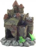 """Laguna - Грот """"Замок с башнями"""" (26,5 x 18,5 x 30 см)"""