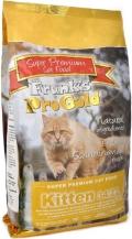 Frank's ProGold Kitten - сухой корм для котят с курицей