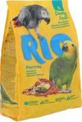 Rio - корм для крупных попугаев, основной рацион