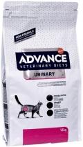 Advance veterinary Urinary - сухой корм для кошек при мочекаменной болезни