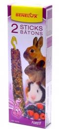 Benelux Sticks rodents - Лакомые палочки для грызунов с лесными ягодами (2 шт.)