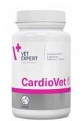 VetExpert CardioVet - добавка для собак при сердечной недостаточности (90 таб.)