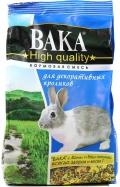 Вака High Quality - корм для декоративных кроликов (500 г)