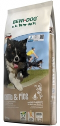 Bewi Dog Basic Lamb & Rice - гипоаллергенный корм для собак