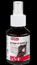 Beaphar Stop-It - Спрей для отпугивания собак (100 мл)