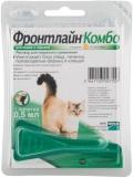 Merial Фронтлайн Комбо К для кошек (0,5 мл)