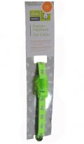 Hunter Smart - ошейник для кошек Neon нейлон (зеленый)