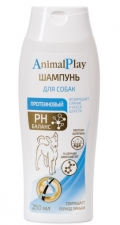 Animal Play - шампунь для собак протеиновый (250 мл)
